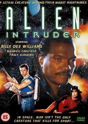 Rent Alien Intruder Online DVD & Blu-ray Rental