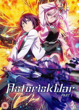 Asterisk War: Part 1 Online DVD Rental