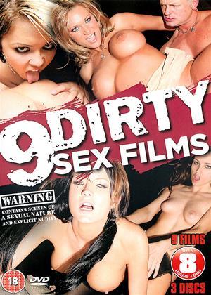 Rent Nine Dirty Sex Films (aka 9 Dirty Sex Films) Online DVD Rental