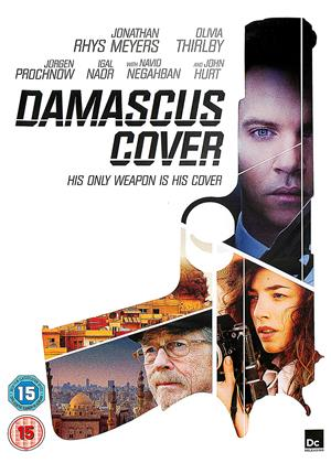 Rent Damascus Cover Online DVD Rental