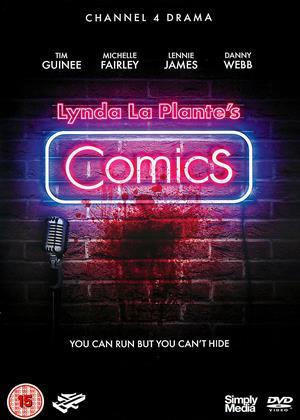 Rent Comics (aka Lynda La Plante's Comics) Online DVD & Blu-ray Rental