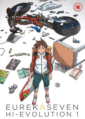 Rent Eureka Seven: Hi-Evolution 1 (aka Kôkyô shihen Eureka sebun Hai-eboryûshon 1) Online DVD & Blu-ray Rental