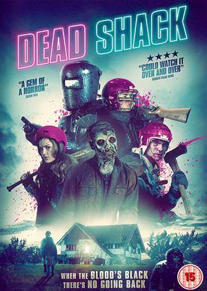Dead Shack Online DVD Rental