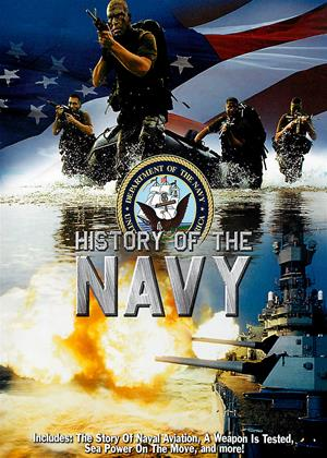 Rent History of the Navy Online DVD & Blu-ray Rental