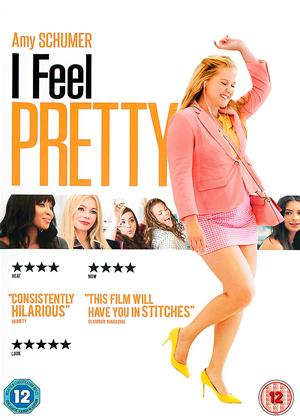 Rent I Feel Pretty Online DVD & Blu-ray Rental