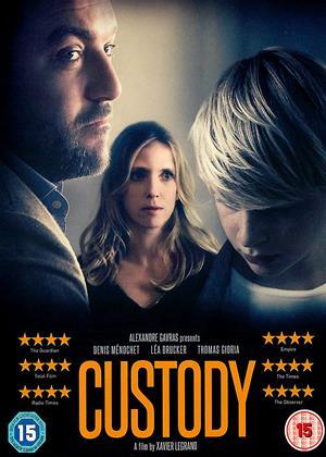 Custody Online DVD Rental