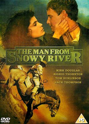 Rent The Man from Snowy River Online DVD & Blu-ray Rental