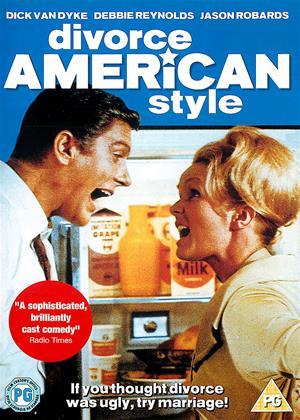 Rent Divorce American Style Online DVD & Blu-ray Rental