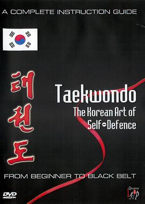 Rent Taekwondo (aka Taekwondo: The Korean Art Of Self Defence) Online DVD & Blu-ray Rental