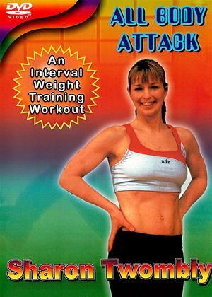 Rent All Body Attack Online DVD & Blu-ray Rental