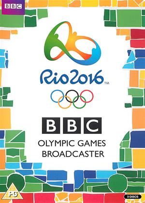 Rent Rio 2016: Olympic Games Broadcaster Online DVD & Blu-ray Rental