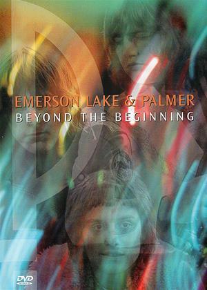 Rent Emerson, Lake and Palmer: Beyond the Beginning Online DVD & Blu-ray Rental