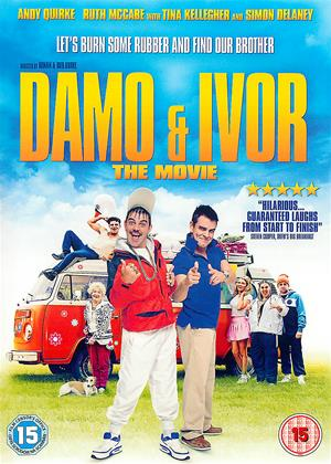 Rent Damo and Ivor: The Movie (aka Damo & Ivor: The Movie) Online DVD & Blu-ray Rental