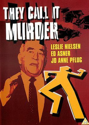 Rent They Call It Murder Online DVD & Blu-ray Rental
