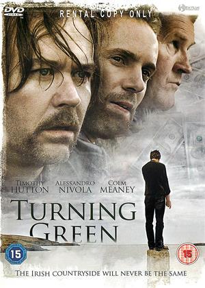 Rent Turning Green Online DVD & Blu-ray Rental