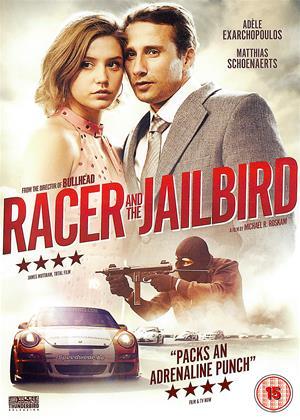 Rent Racer and the Jailbird (aka Le Fidèle) Online DVD & Blu-ray Rental