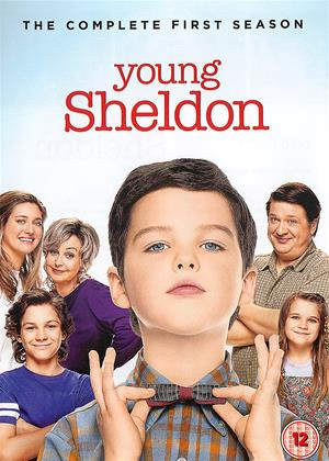 Rent Young Sheldon: Series 1 Online DVD & Blu-ray Rental