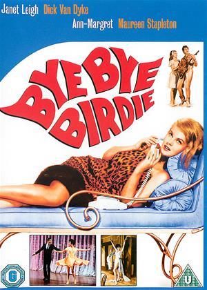 Rent Bye Bye Birdie Online DVD & Blu-ray Rental