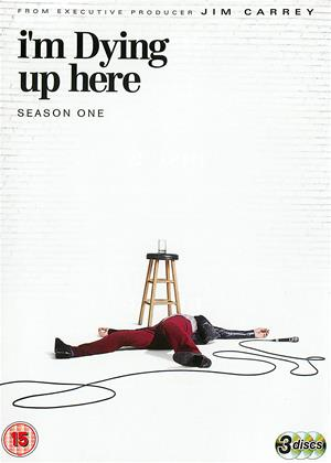 Rent I'm Dying Up Here: Series 1 Online DVD & Blu-ray Rental