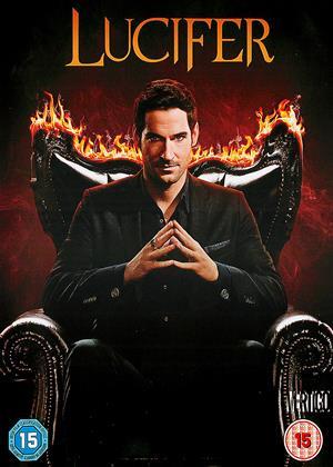 Rent Lucifer: Series 3 Online DVD & Blu-ray Rental