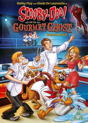 Rent Scooby-Doo!: Scooby-Doo and the Gourmet Ghost Online DVD & Blu-ray Rental