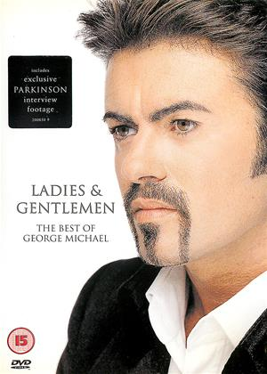 Rent George Michael: Ladies and Gentlemen: The Best Of (aka Ladies & Gentlemen: The Best of George Michael) Online DVD & Blu-ray Rental