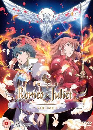 Rent Romeo x Juliet: Vol.1 (aka Romio x Jurietto) Online DVD & Blu-ray Rental