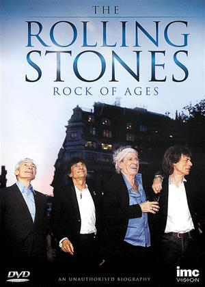 Rent The Rolling Stones: Rock of Ages (aka Rock of Ages: Rolling Stones) Online DVD & Blu-ray Rental