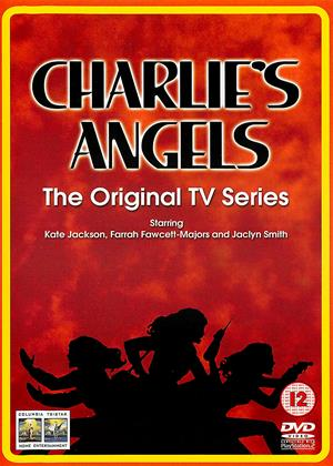 Charlie's Angels: Night of the Strangler / To Kill an Angel Online DVD Rental