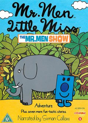 Rent The Mr. Men Show: Adventure (aka The Mr. Men Show: Adventure Plus Seven Other Fun-Tastic Stories) Online DVD & Blu-ray Rental