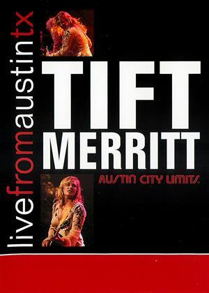 Rent Tift Merritt: Live from Austin, TX Online DVD & Blu-ray Rental