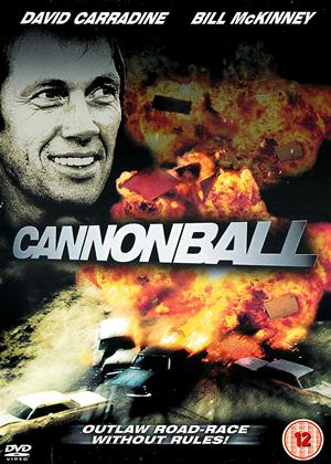 Rent Cannonball (aka Cannonball!) Online DVD & Blu-ray Rental