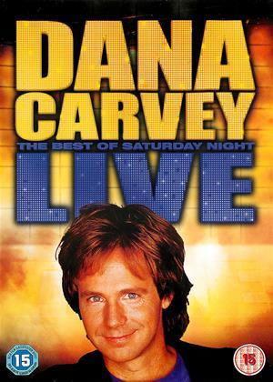 Rent Dana Carvey: The Best of Saturday Night Live Online DVD & Blu-ray Rental
