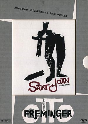 Rent Saint Joan Online DVD & Blu-ray Rental