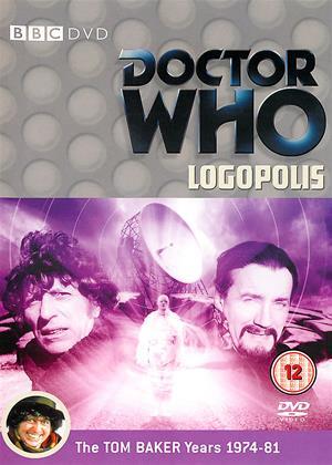 Rent Doctor Who: Logopolis Online DVD & Blu-ray Rental