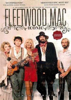 Rent Fleetwood Mac: Iconic Online DVD Rental
