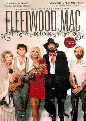 Rent Fleetwood Mac: Iconic Online DVD & Blu-ray Rental