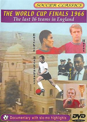 Rent World Cup Finals 1966 Online DVD & Blu-ray Rental