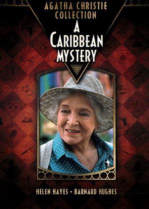 A Caribbean Mystery Online DVD Rental