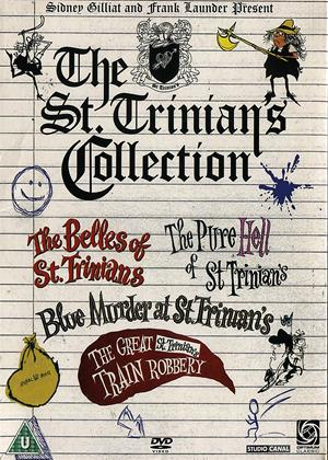 Rent Blue Murder at St. Trinians Online DVD & Blu-ray Rental