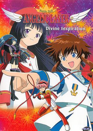 Rent Angelic Layer: Vol.1 (aka Kidou tenshi enjerikku reiyâ) Online DVD & Blu-ray Rental