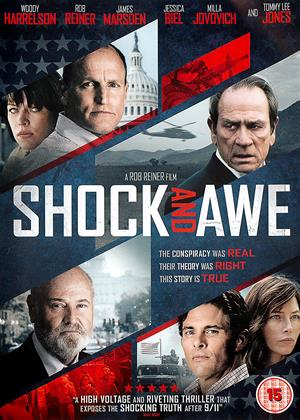Shock and Awe Online DVD Rental