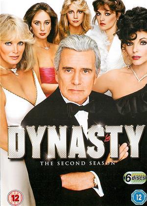 Rent Dynasty: Series 2 Online DVD & Blu-ray Rental