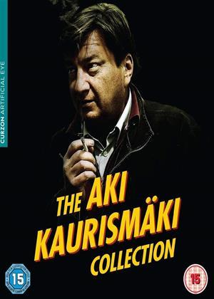 Rent Crime and Punishment / Calamari Union (aka Rikos ja rangaistus / Calamari Union) Online DVD & Blu-ray Rental