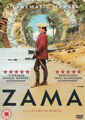 Rent Zama Online DVD Rental