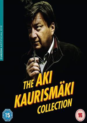 Rent The Man Without a Past / Lights in the Dusk (aka Mies vailla menneisyyttä / Laitakaupungin valot) Online DVD & Blu-ray Rental