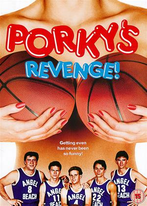 Rent Porky's Revenge! (aka Porky's 3: Revenge) Online DVD & Blu-ray Rental