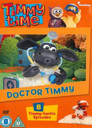 Rent Timmy Time: Doctor Timmy Online DVD & Blu-ray Rental