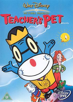 Rent Teacher's Pet (aka Disney's Teacher's Pet) Online DVD & Blu-ray Rental
