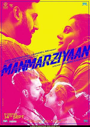 Rent Manmarziyaan (aka Husband Material) Online DVD & Blu-ray Rental